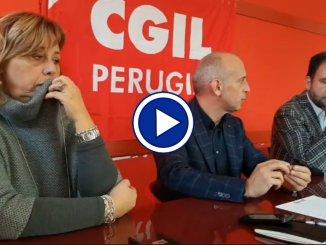 Lavoro Umbria 2018, CGIL, brusco peggioramento nel terzo trimestre