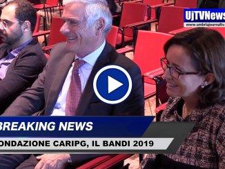 Fondazione Cassa di Risparmio di Perugia, ecco i Bandi 2019, video