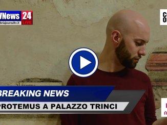 ProTeMus con 2 eventi a Palazzo Trinci a Foligno video trailer di Coop Culture