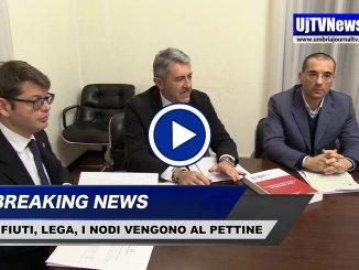 Rifiuti, tutti i nodi vengono al pettine! intervista senatore Lega Umbria