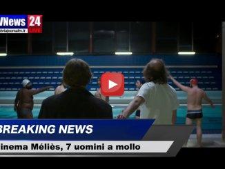 7 uomini a mollo, al cinema Méliès dal 3 al 9 gennaio 2019