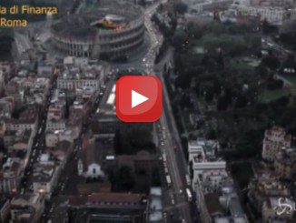 Roma, mazzette in Campidoglio, quattro persone arrestate