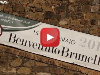 Il Brunello stappa il 2018 lo dice rapporto Nomisma Wine Monitor video