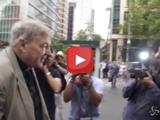 Condannato per pedofilia in Australia il cardinale George Pell
