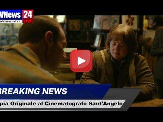 Copia originale, film in programmazione al Cinematografo Sant'Angelo