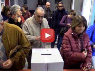 Primarie PD, la risposta del popolo Dem a Roma
