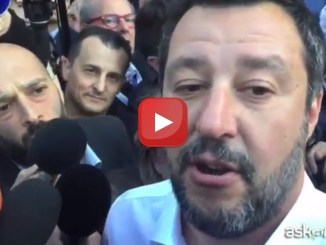 Salvini: aborto non si tocca, su Congresso Verona disinformazione