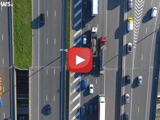 Bruxelles ha deciso e dice stop alle auto inquinanti