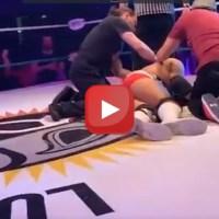 Morte in diretta sul ring, muore Silver King, leggenda del wrestling mondiale