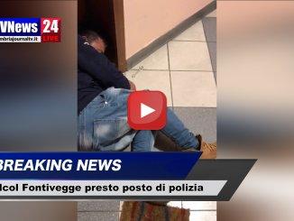 Aggressione Fontivegge, presto posto di Polizia, parola del sottosegretario Candiani