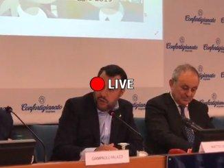 Pene più severe, dice il ministro Matteo Salvini, per chi truffa gli anziani