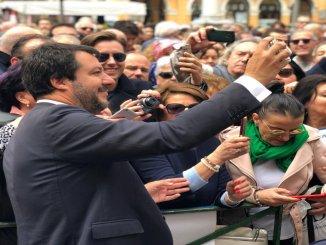 Nigeriano stacca dito a Poliziotto, Salvini, Dl bis, punizioni più severe