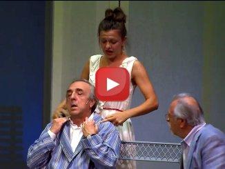 Teatro Morlacchi, quattro produzioni per la stagione 2019-2010