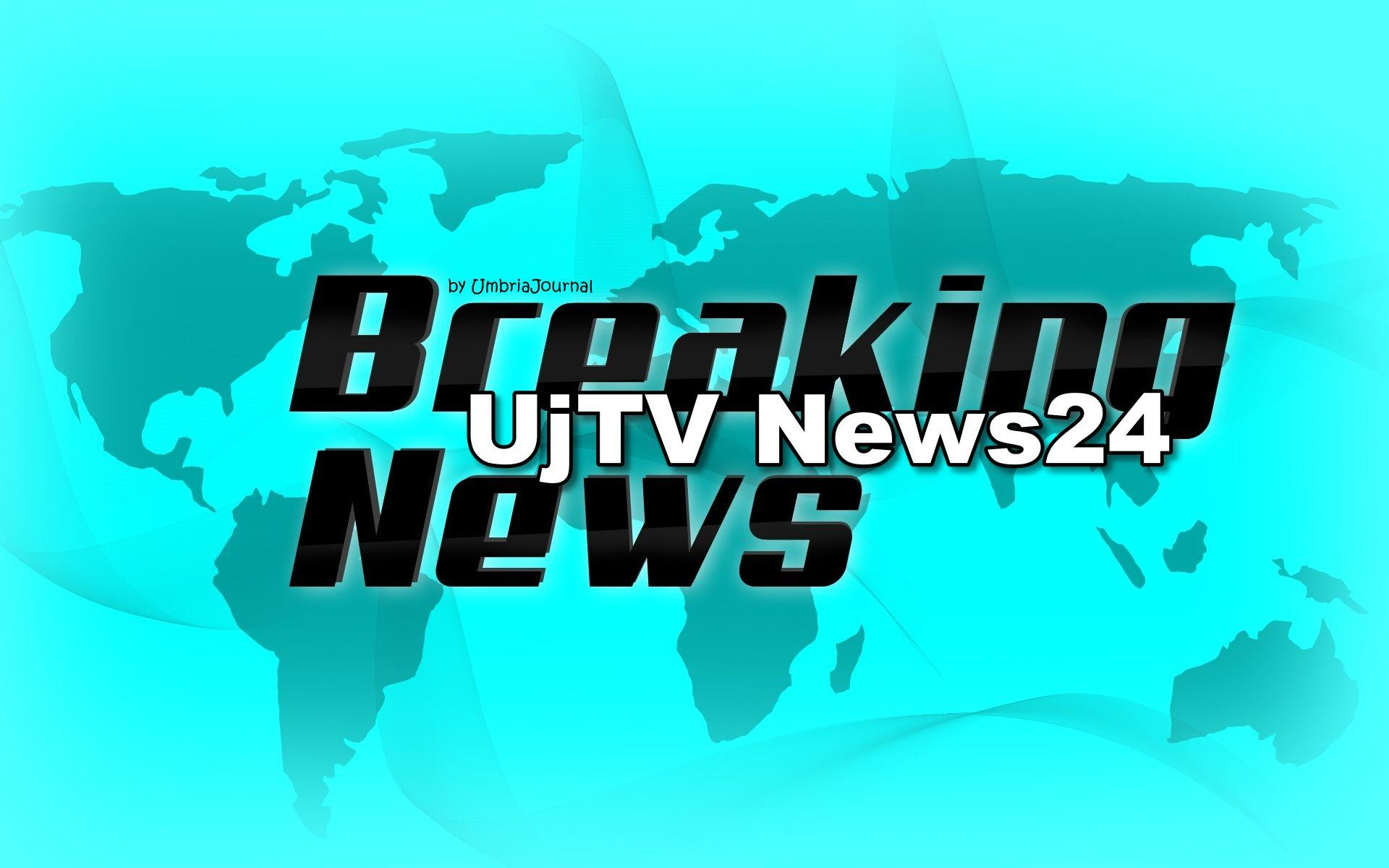 TG edizione della sera 23 luglio 2019 telegiornale dell'Umbria UjTV News24 LIVE
