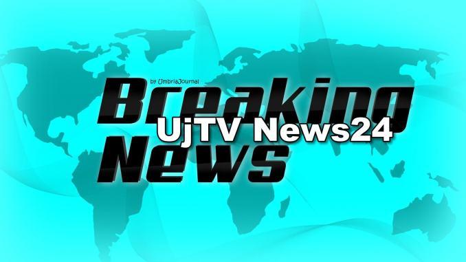 TG edizione della sera 10 luglio 2019 telegiornale dell'Umbria UjTV News24 LIVE