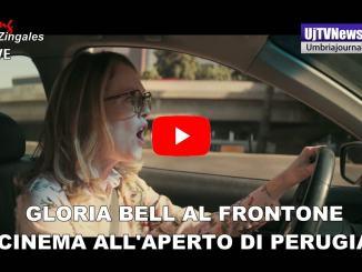 Gloria Bell al Frontone Cinema all'aperto di Perugia