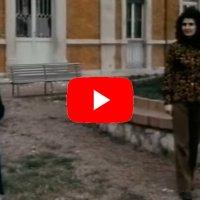 Storia della follia in Umbria, un vecchio video e i racconti di Stella Carnevali
