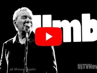 Paolo Conte all'Arena di Umbria Jazz per i 50 anni di Azzurro