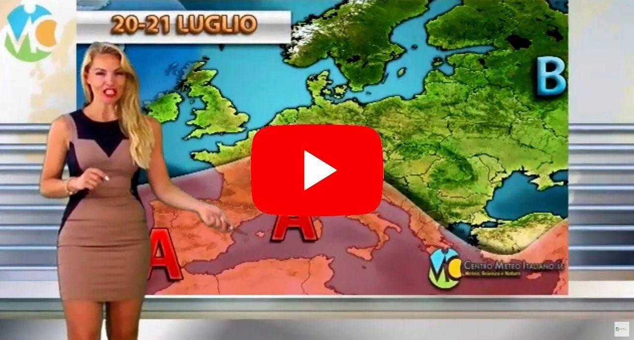 Previsioni del tempo, ancora qualche pioggia e poi torna l'anticiclone, Veronica Ursida