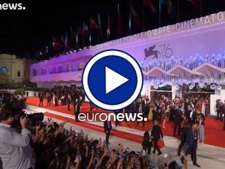 Film, il cinema impegnato alla Mostra di Venezia