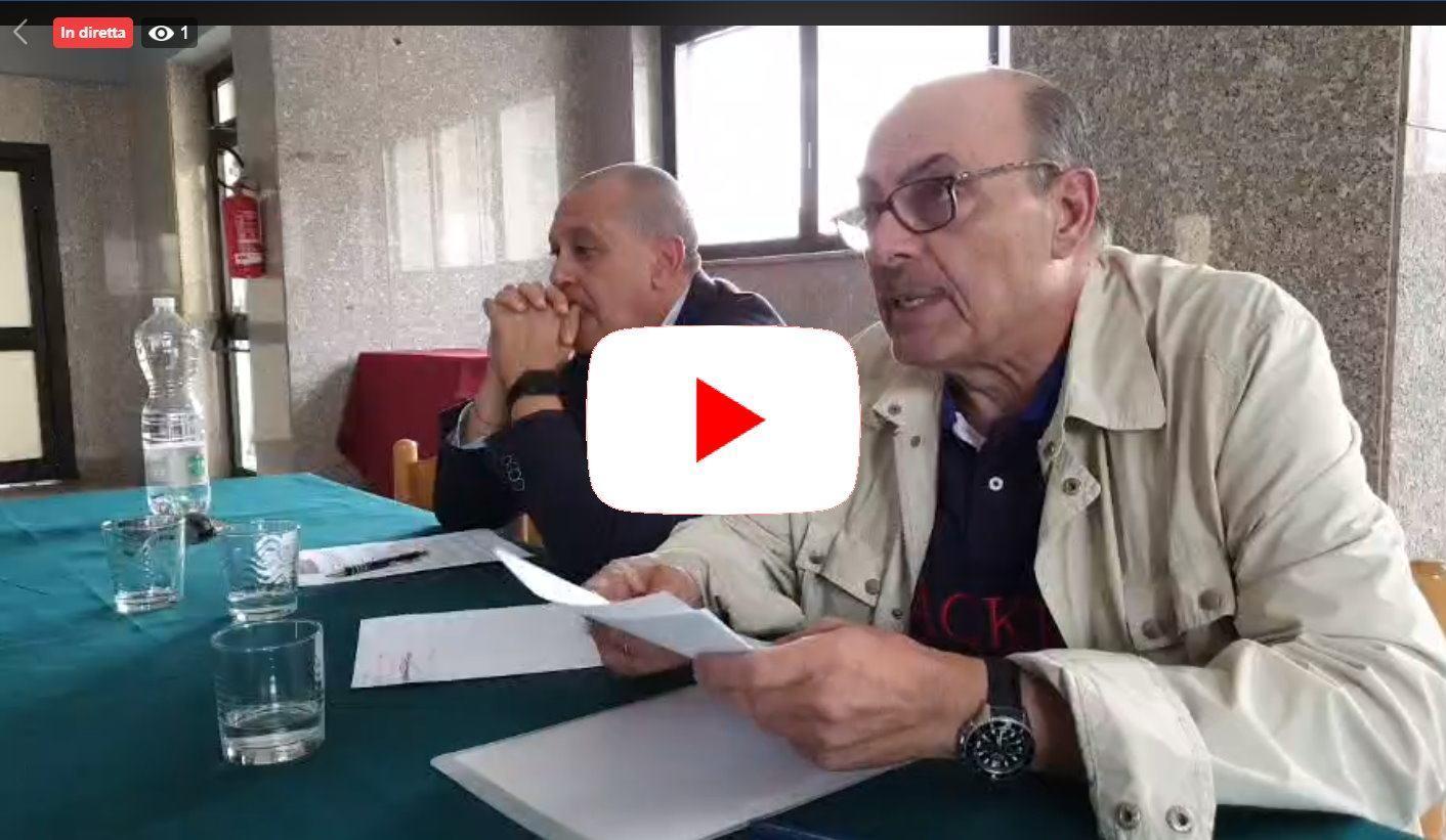 Progetto Fontivegge, incontro pubblico di quartiere | Diretta streaming