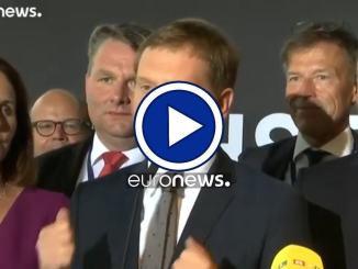 Regionali in Germania - exit poll: vincono Cdu e Spd, ma vola l'estrema destra