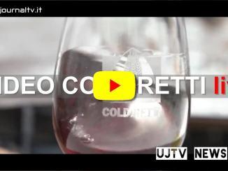 La Coldiretti oggi a Roma con i suoi prodotti, video che illustra le attività