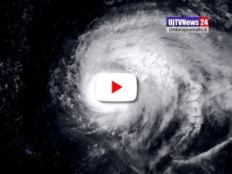 Uragano Lorenzo in arrivo sull'Europa, vediamo cosa ci aspetta in Italia