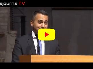 Manovra, Decreto fiscale, Di Maio: «Finalmente colpirà gli intoccabili»