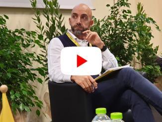 Coldiretti Umbria, elezioni, il discorso di Vincenzo Bianconi | Live