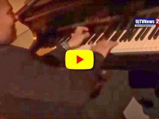 Video di uno dei concerti del Benito Gonzalez Trio sarà al Giò Jazz Area