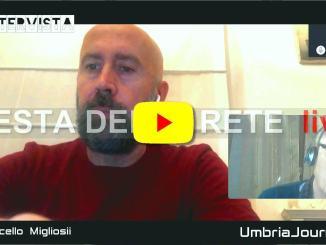 A Perugia la Festa della Rete, intervista a Matteo Grandi