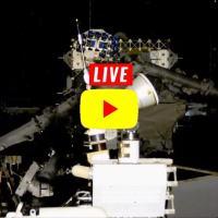 Spazio, Parmitano uscito da Iss, iniziata passeggiata spaziale | Live