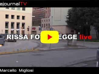 Rissa tra stranieri a Fontivegge, spiegamento di forze per sedarla