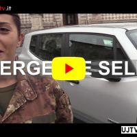 La storia di Selena Felline, parà della Folgore esercito italiano, video intervista