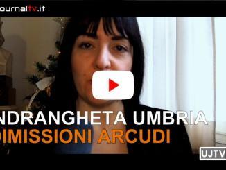 Dimissioni Arcudi, lo chiede il centrosinistra, intervista a Sarah Bistocchi