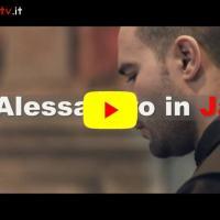 Fra Alessandro Brustenghi cambia e canta jazz, il suo nuovo album