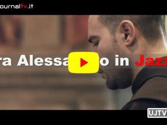 Fra Alessandro Brustenghi cambia e canta jazz, senti la sua voce