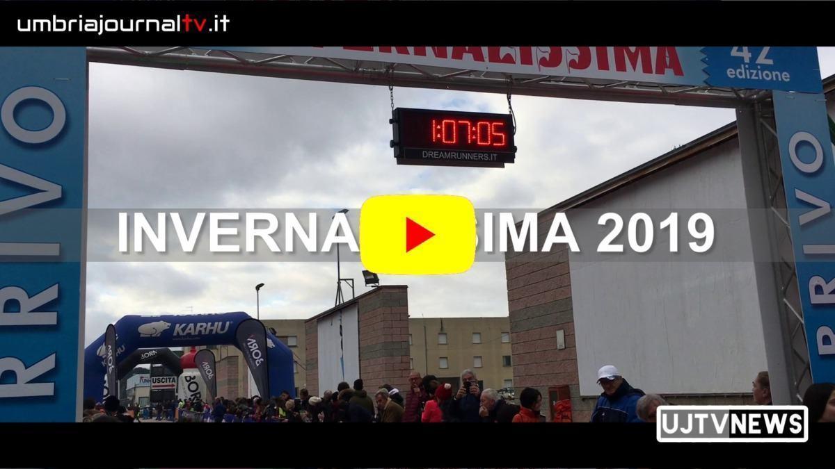 Invernalissima, Simon Kibet Loitanyang vince l'edizione 2019
