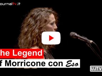 Ensemble Symphony Orchestra The legend of Morricone, video di due concerti