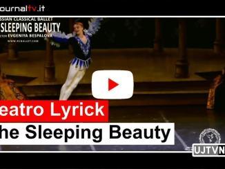 Video trailer de Il Balletto classico di Russia, ne La Bella Addormetata The Sleeping Beauty