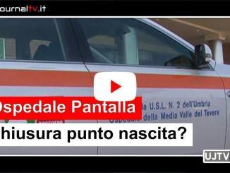 """Sanità, """"no alla chiusura del punto nascita dell'ospedale di Pantalla"""""""
