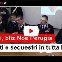 Traffico illecito di rifiuti, blitz del Noe, arresti e sequestri in tutta Italia
