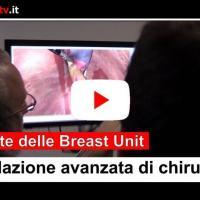 La Rete delle Breast Unit, la simulazione avanzata in chirurgia