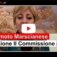 Terremoto Marscianese, intervista al sindaco di Marsciano, Francesca Mele