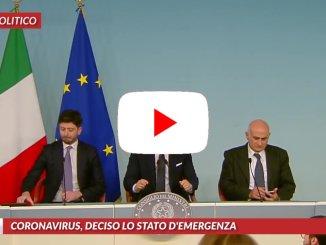Tg politico, edizione del 31 gennaio 2020 Agenzia DIRE Italia