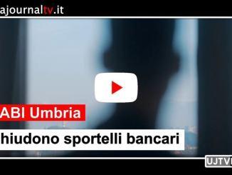 Chiudono altri sportelli bancari in Umbria, preoccupazione FABI