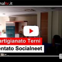 Confartigianato Terni, presentato Socialneet, uno strumento per i giovani