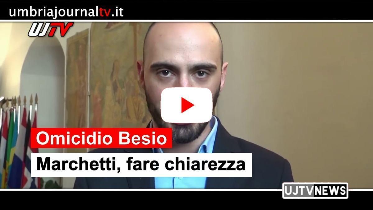 Interrogazione di Marchetti, Lega, su omicidio Patrizia Besio