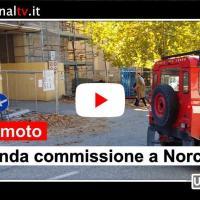 Terremoto 2016, seconda commissione presieduta da Mancini a Norcia